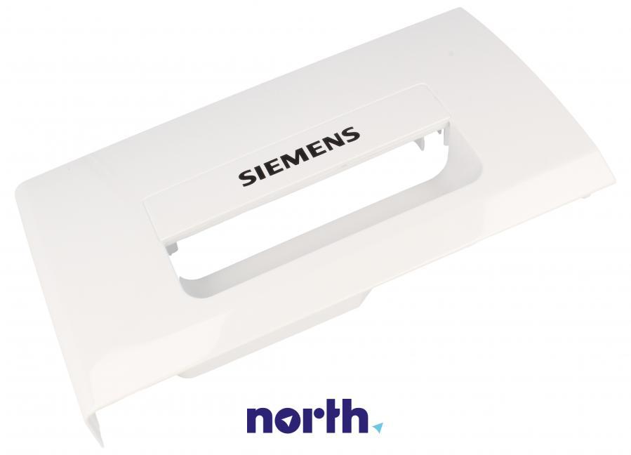 Front szuflady na proszek do pralki Siemens 00640410,0