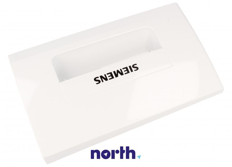 Front szuflady na proszek do pralki Siemens 00640410,1