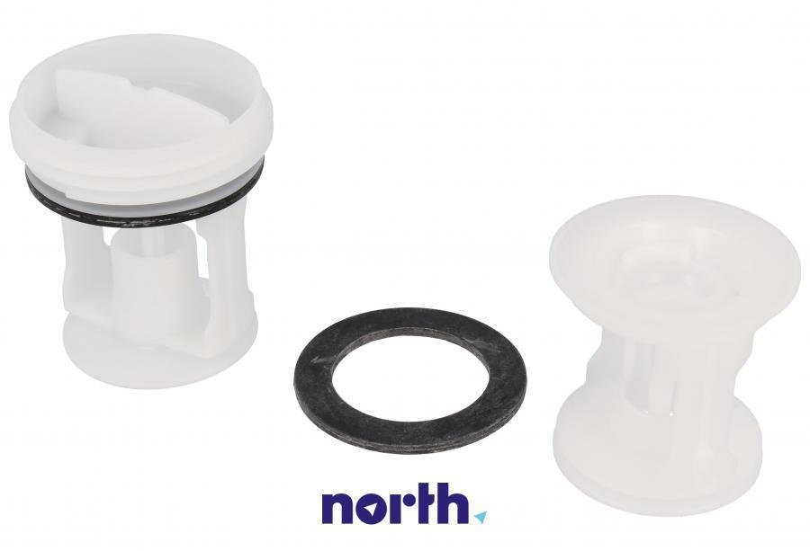 Filtr pompy odpływowej do pralki Indesit 482000022946,0