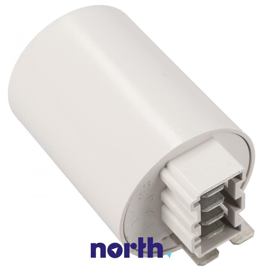 Kondensator rozruchowy do pralki Electrolux 1240343622,3