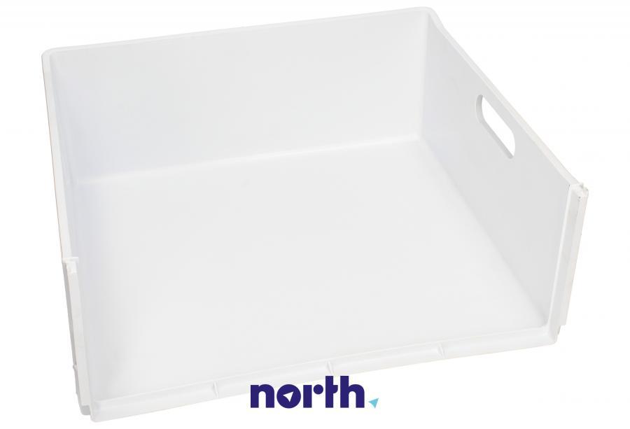 Górna szuflada zamrażarki do lodówki Indesit 482000022851,0