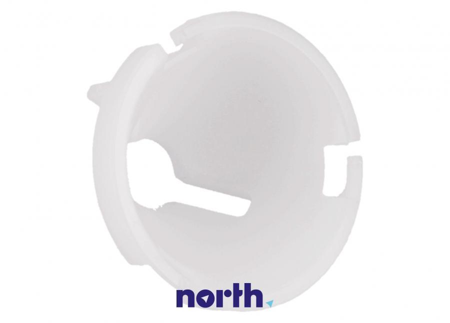 Wkładka pokrętła programatora do pralki Bosch 00604072,1
