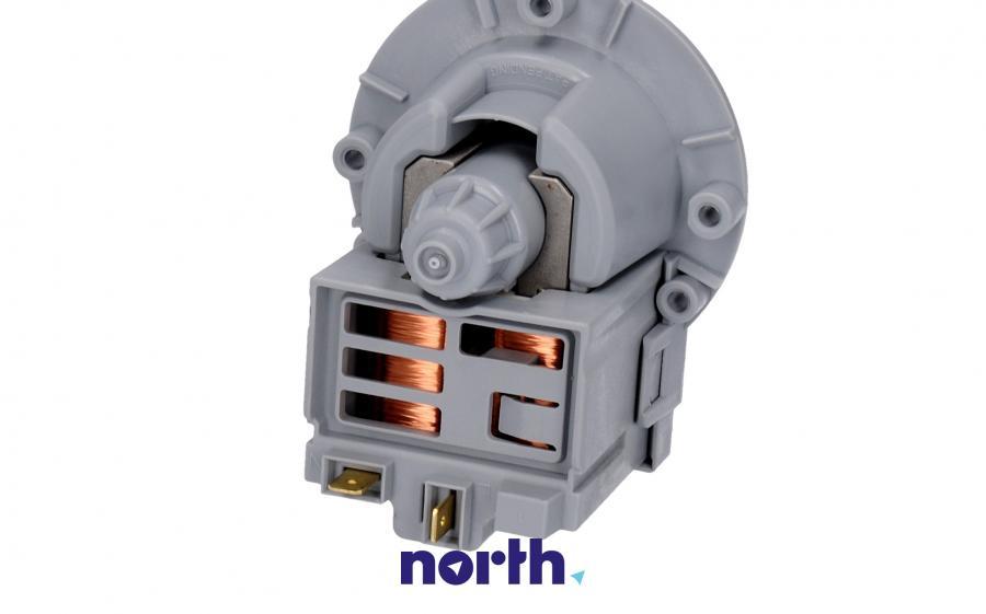 Silnik pompy odpływowej do pralki LG 50266,2