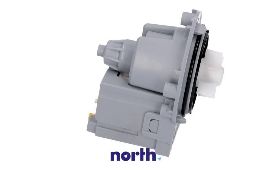 Silnik pompy odpływowej do pralki LG 50266,3