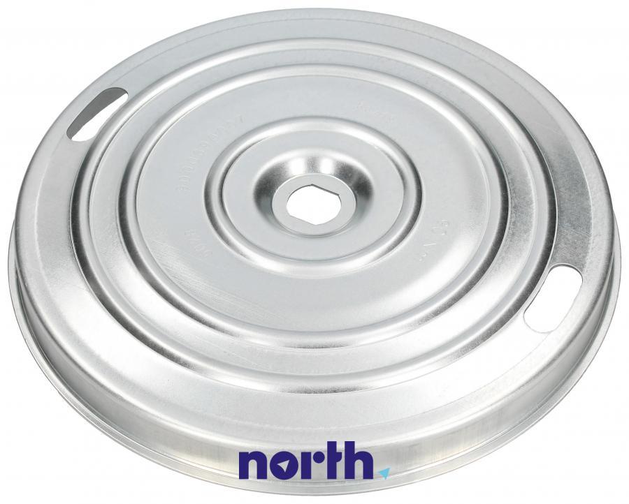 Koło pasowe do pralki Bosch 00660580,0