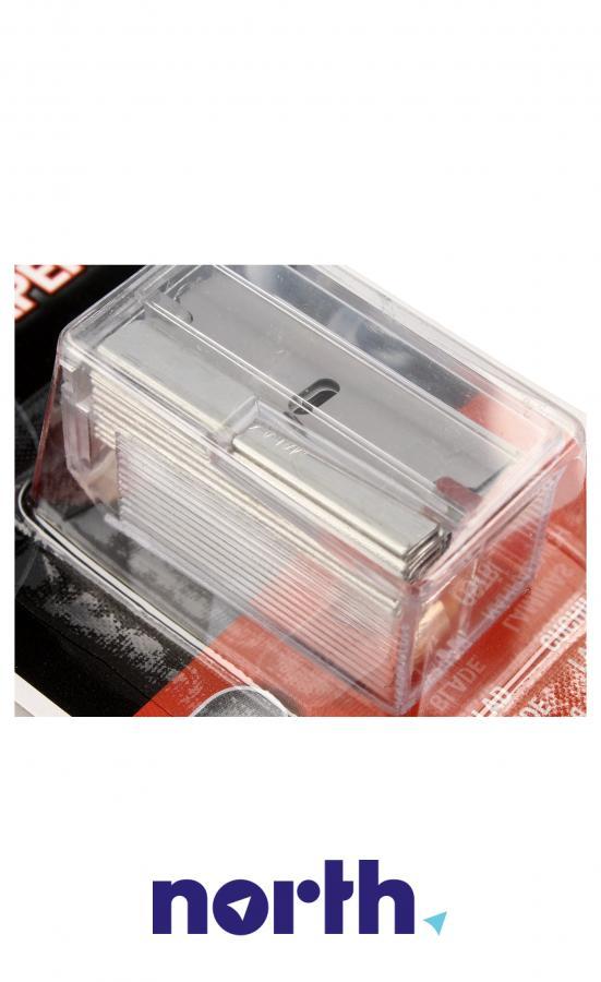Ostrza zapasowe do skrobaka 10szt. do płyty indukcyjnej Electrolux EBFS10 50284158008,1