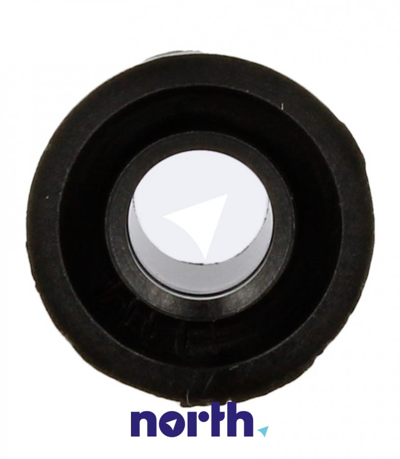 Tuleja zawiasu drzwi do lodówki Bosch 00605381,1