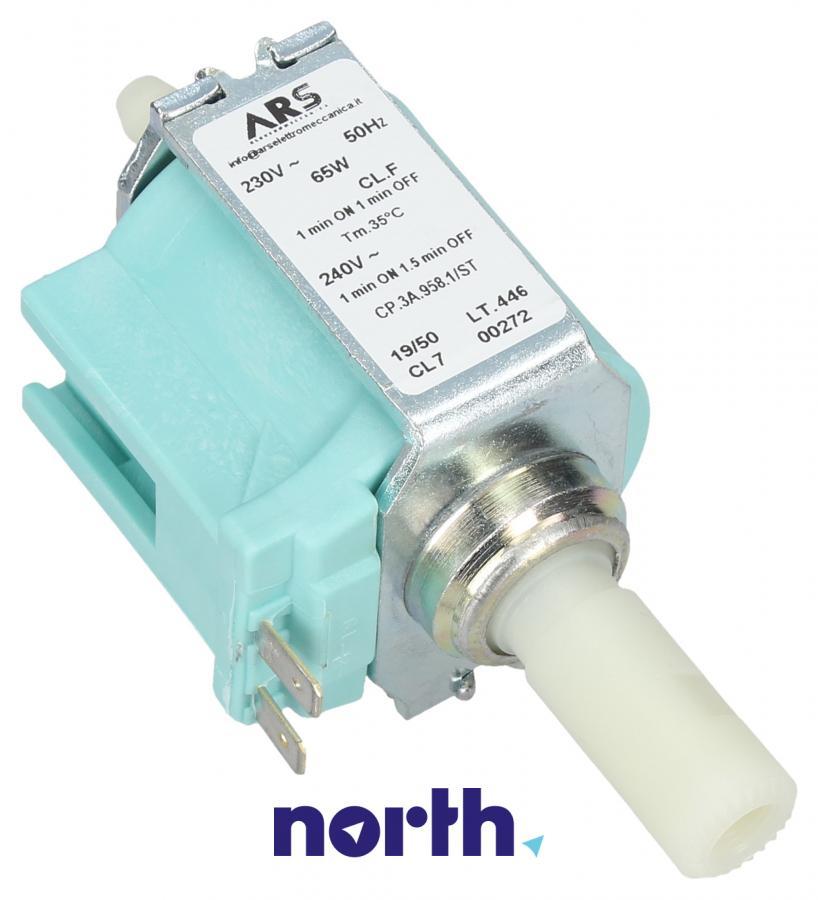 Pompa ciśnieniowa 65W 230V Invensys do ekspresu Krups CL7,0