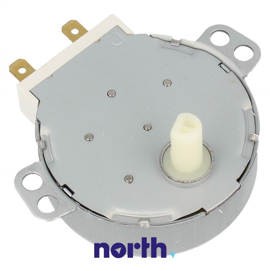 Silnik napędowy talerza do mikrofalówki Siemens TYJ50-8A7 00602110,2