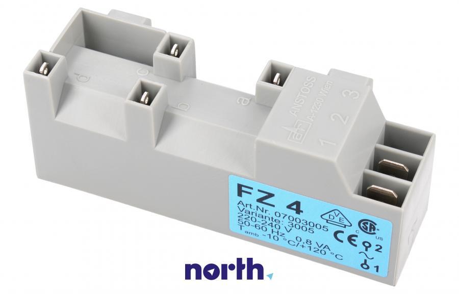 Generator iskrownika do kuchenki Bosch FZ4 00602117,0