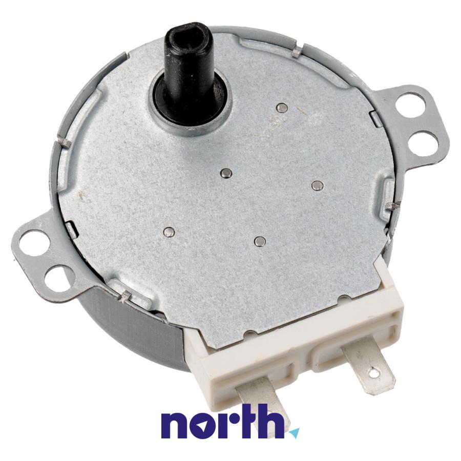 Silnik napędowy talerza do mikrofalówki Gorenje 264468,0