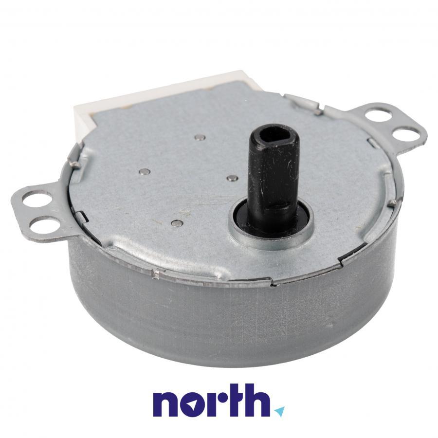 Silnik napędowy talerza do mikrofalówki Gorenje 264468,2