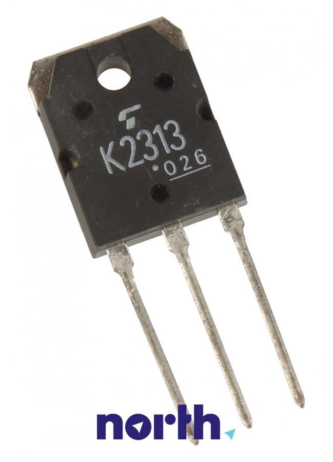 Tranzystor K2313 2SK2313,0