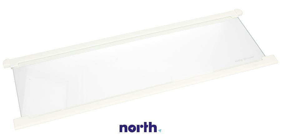 Półka szklana z ramkami do komory chłodziarki do lodówki Electrolux 2251186702,1