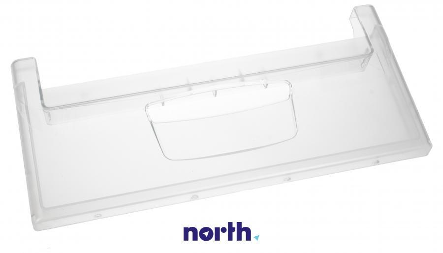 Front szuflady górnej do komory zamrażarki do lodówki Indesit 482000023212,0