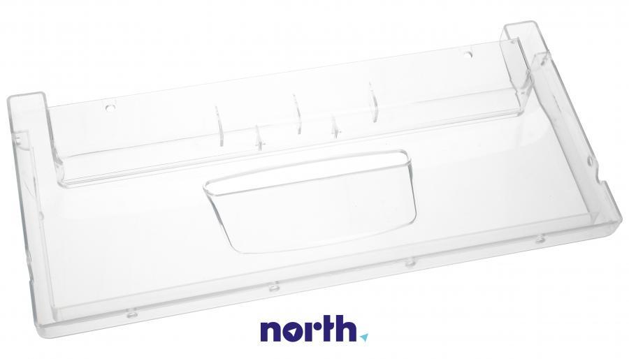 Front szuflady górnej do komory zamrażarki do lodówki Indesit 482000023212,1