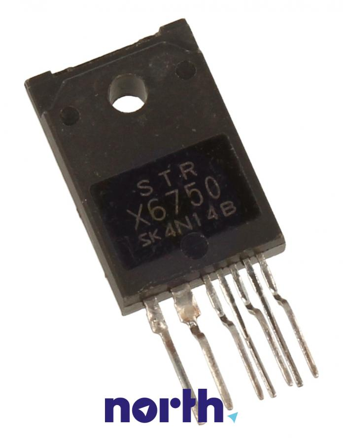 Układ scalony STRX6750,0