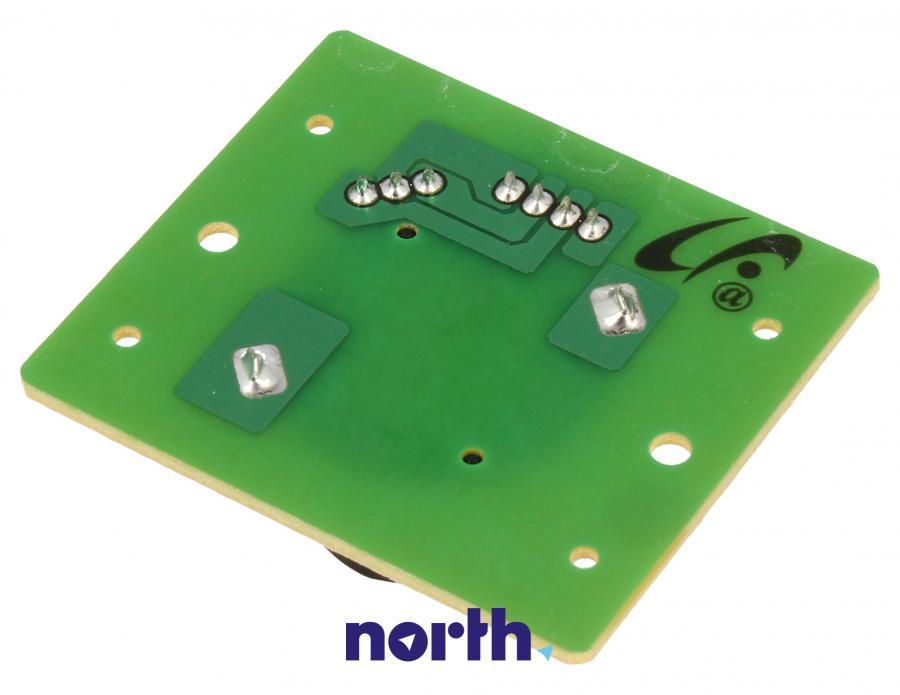 Przełącznik funkcji (impulsowy) do piekarnika Samsung DE9600577A,2