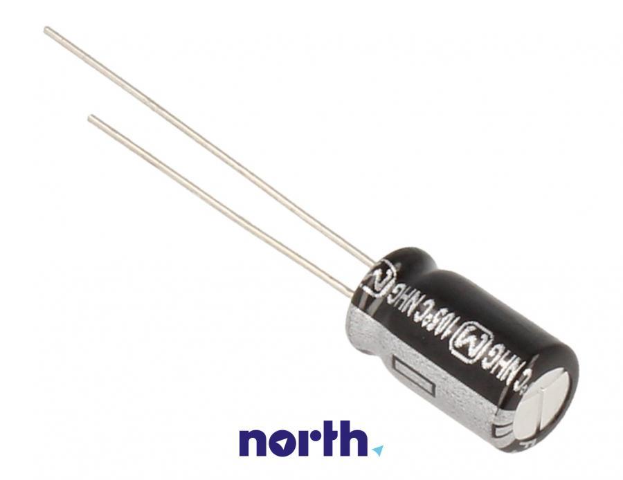 Kondensator elektrolityczny 100uF/25V ECA1EHG101,1