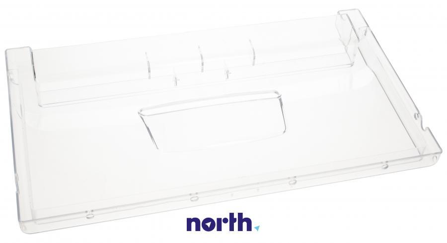 Front szuflady środkowej do komory zamrażarki do lodówki Indesit 482000023211,1