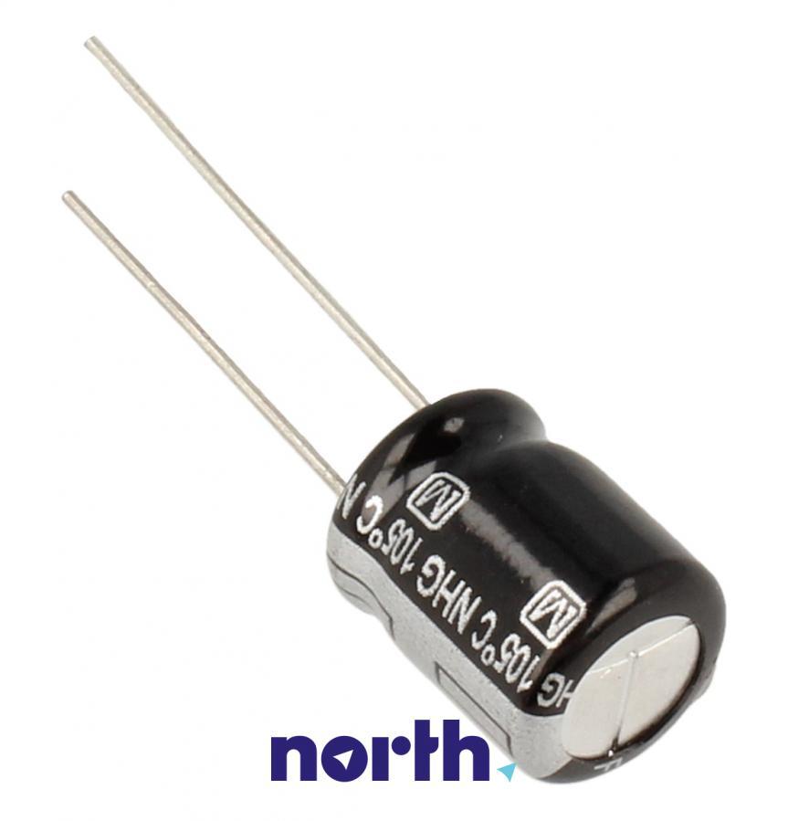 470uF | 25V Kondensator elektrolityczny 105°C ECA1EHG471 12.5mm/10mm,1