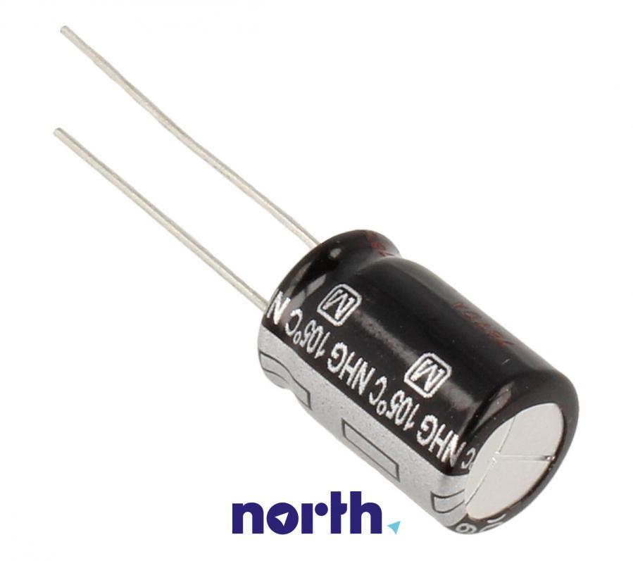 Kondensator elektrolityczny 1000uF/16V ECA1CHG102,1