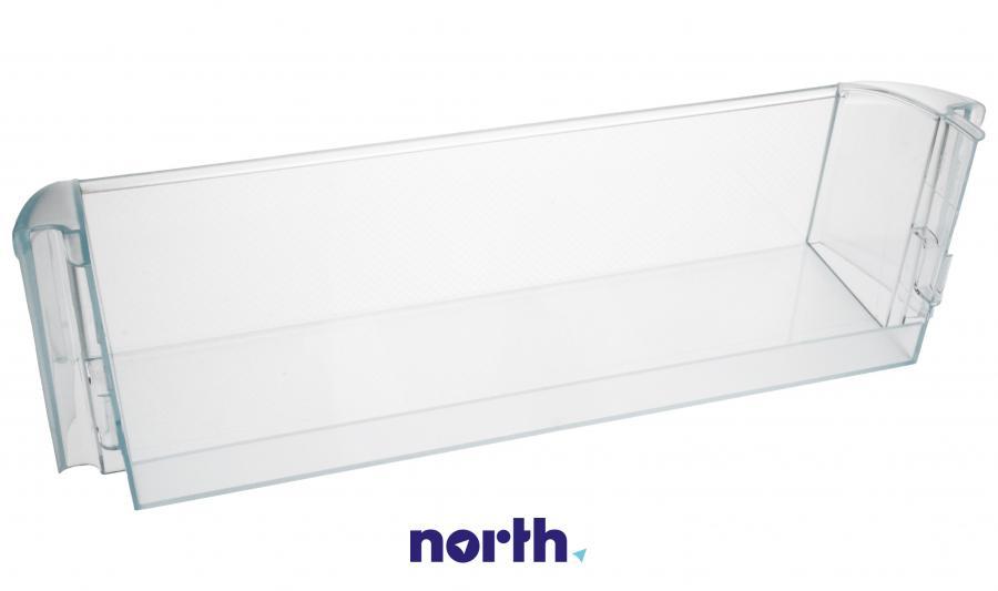Dolna półka na drzwi chłodziarki do lodówki Liebherr 742423300,1