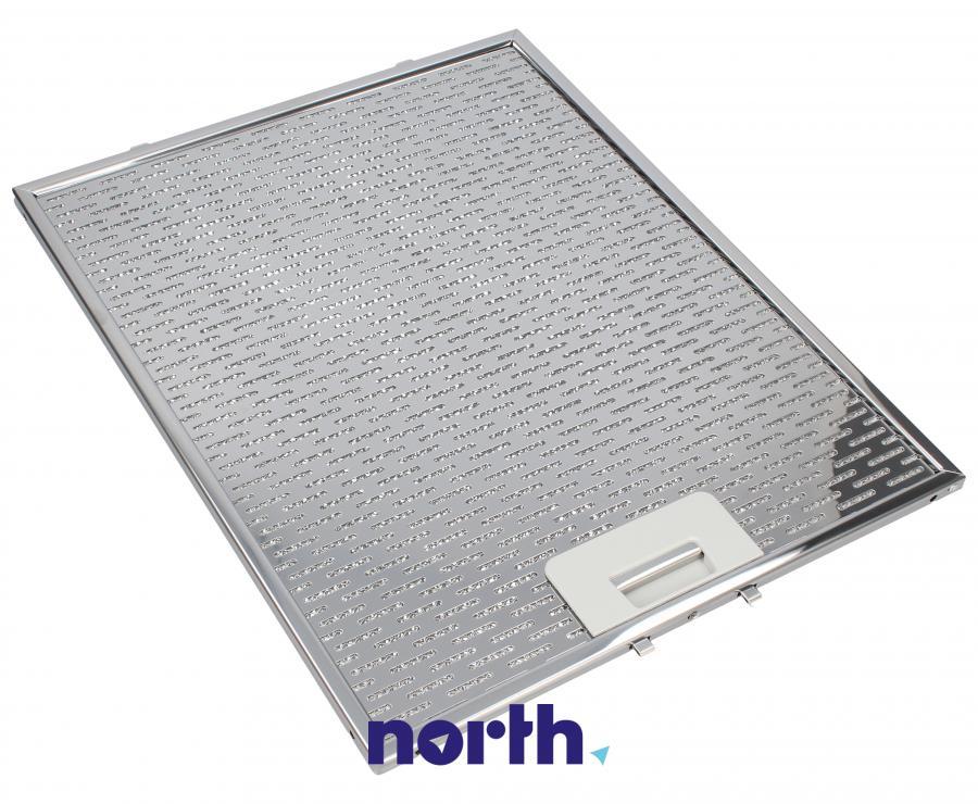 Filtr przeciwtłuszczowy kasetowy 36.5x28.5cm do okapu Smeg 693410312,0