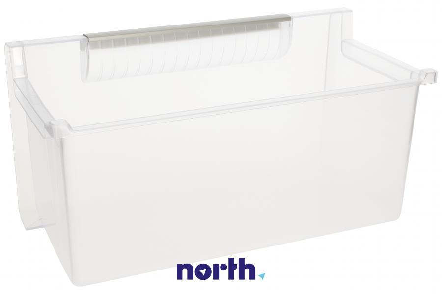 Dolna szuflada zamrażarki do lodówki Siemens 00448682,1