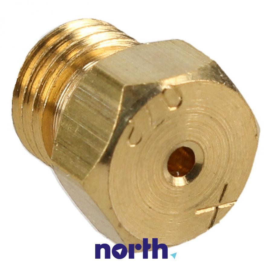 Dysza gazu ziemnego palnika małego do płyty gazowej Fagor 95X1030,0