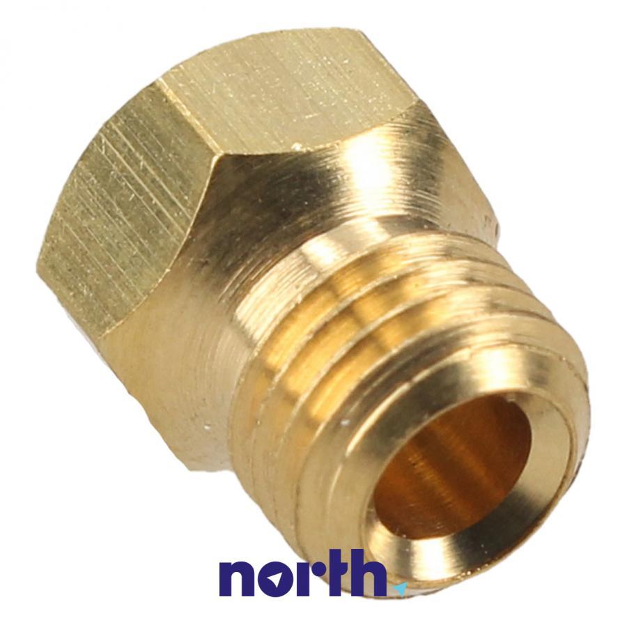 Dysza gazu ziemnego palnika małego do płyty gazowej Fagor 95X1030,1