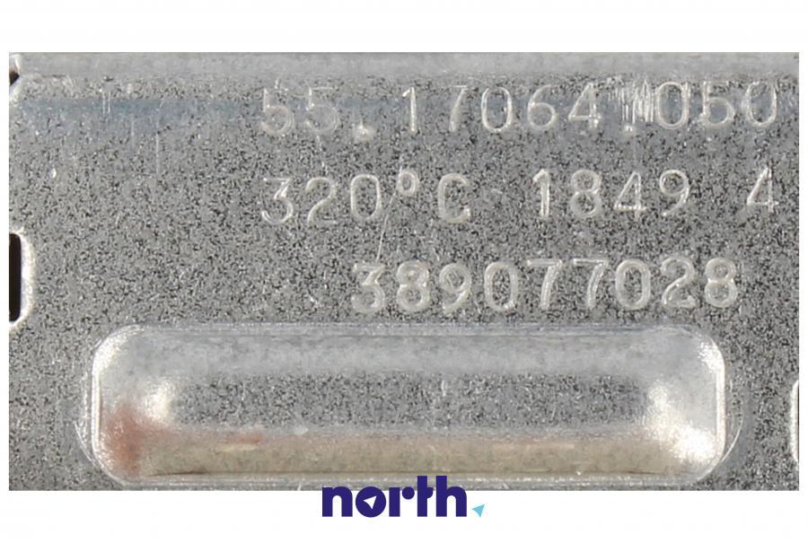 Termostat do piekarnika Electrolux 3890770286,3