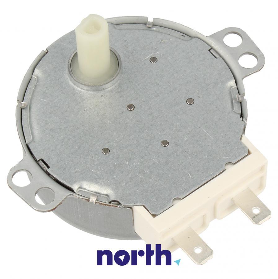 Silnik napędowy talerza do mikrofalówki Gorenje 295351,2