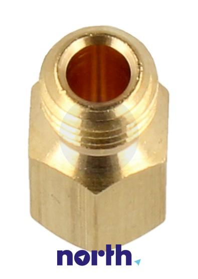 Dysza palnika małego na propan butan G37 do kuchenki Smeg 909010389,1