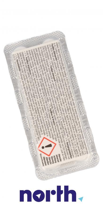 Tabletki czyszczące do ekspresu Krups XS3000 XS300010,2