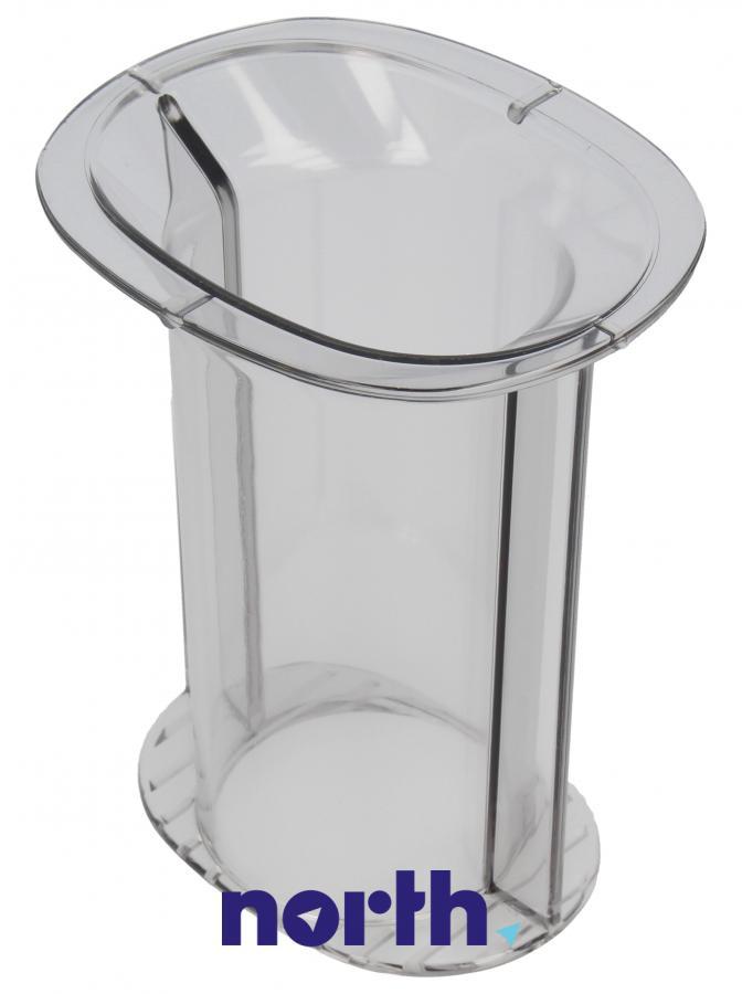 Popychacz do pojemnika malaksera do robota kuchennego Bosch 00606436,2