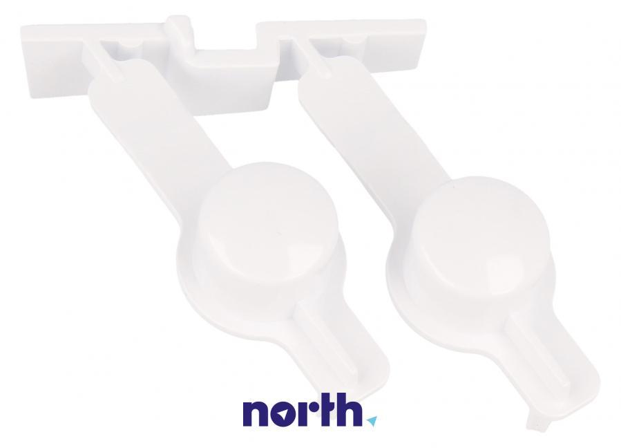 Przyciski panelu sterowania do pralki Whirlpool 481241029401,0