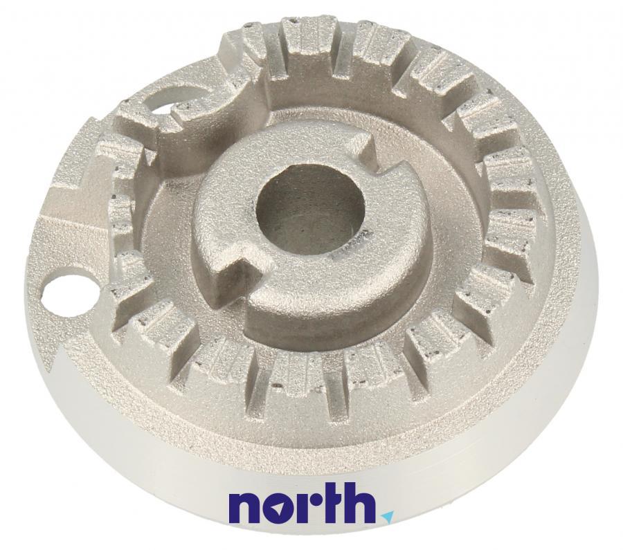 Korona małego palnika (kołpak) do kuchenki Whirlpool 481236078135,1