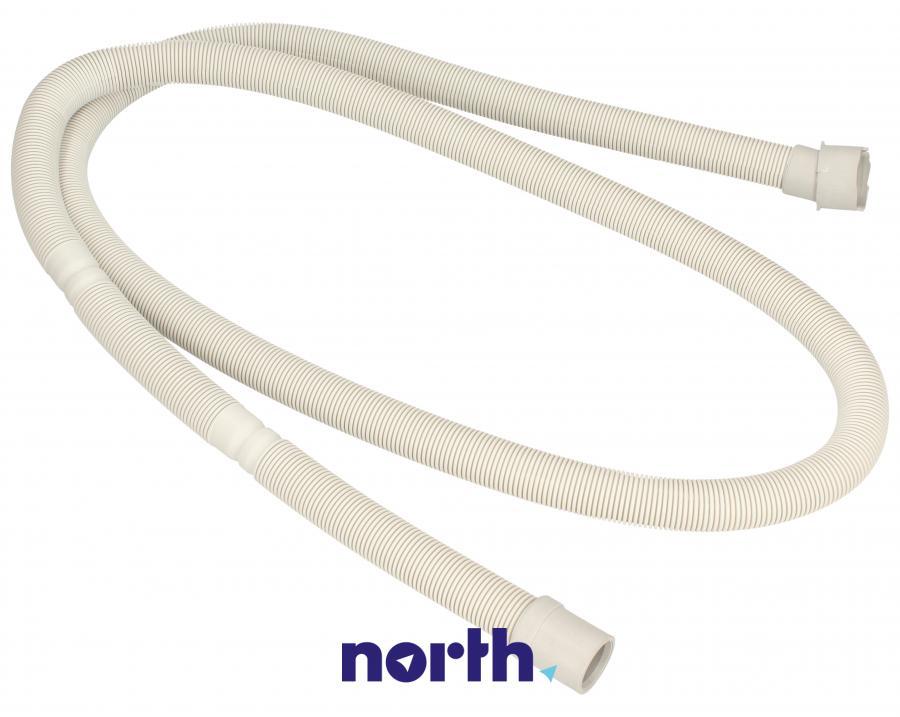 Wąż odpływowy 2.1m do zmywarki Whirlpool 481253029419,0