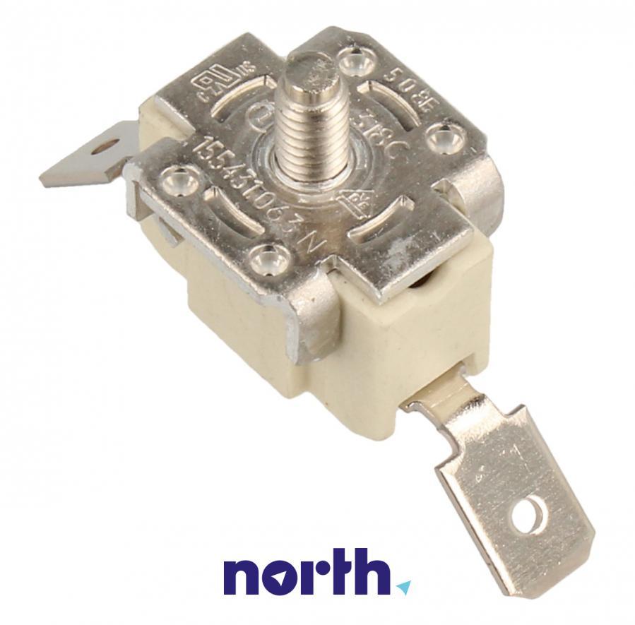 Zabezpieczenie termiczne do ekspresu Electrolux 4071404588,0