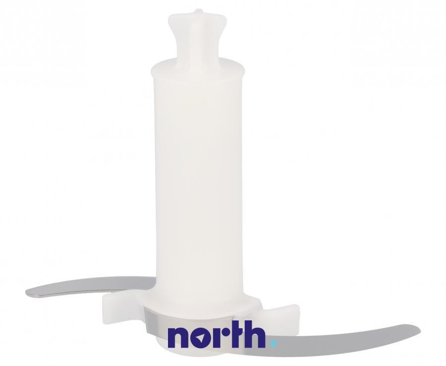 Nóż tnący rozdrabniacza do blendera ręcznego Braun FP6000 67051017,0