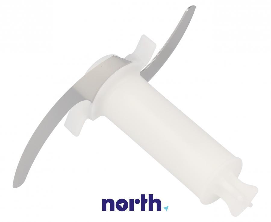 Nóż tnący rozdrabniacza do blendera ręcznego Braun FP6000 67051017,2