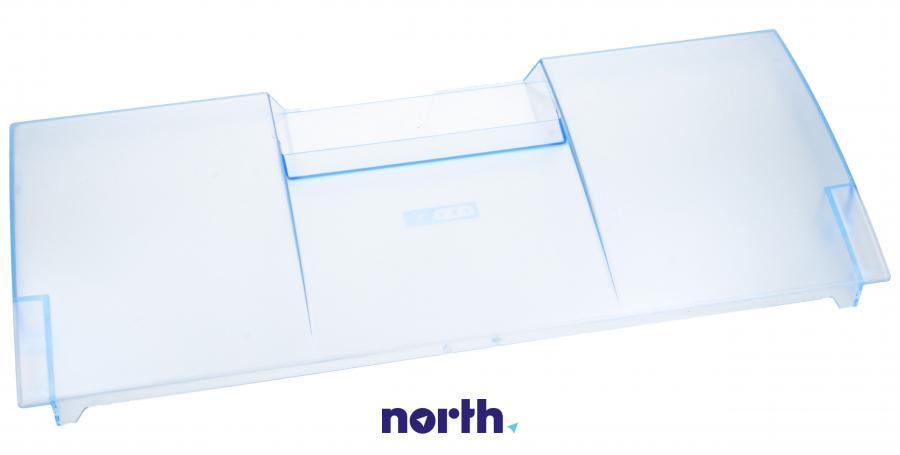 Front szuflady zamrażarki do lodówki Beko 4542160500,0