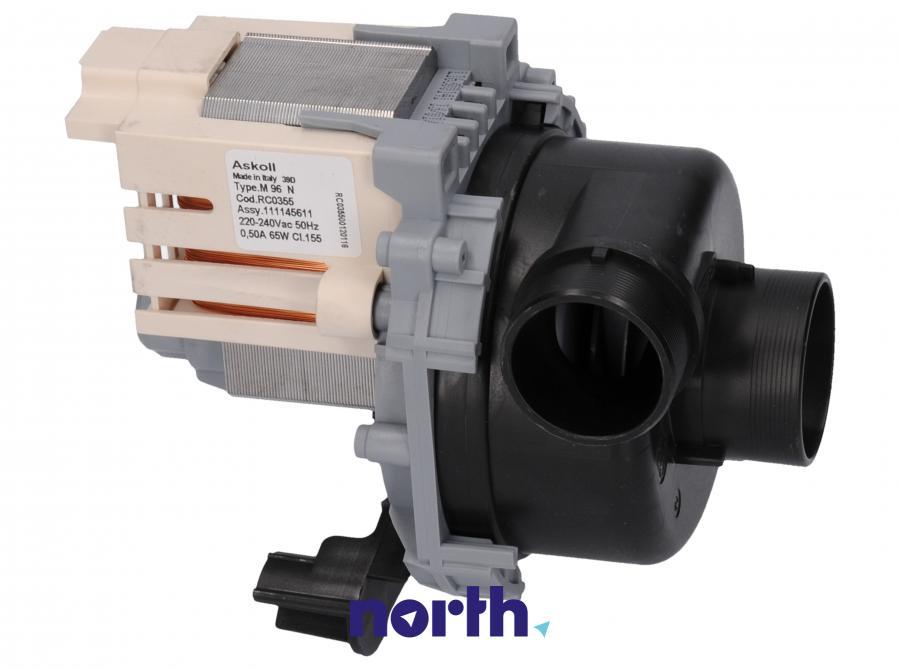 Pompa myjąca z turbiną do zmywarki Electrolux 1111456115,0