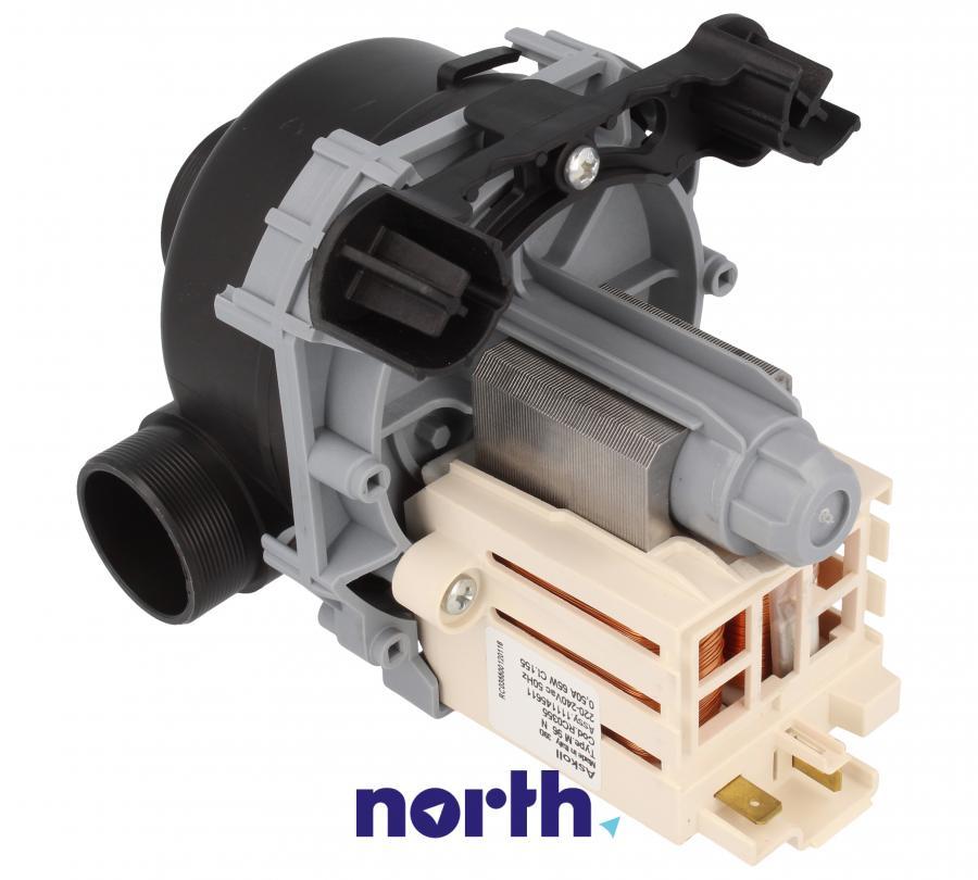 Pompa myjąca z turbiną do zmywarki Electrolux 1111456115,4