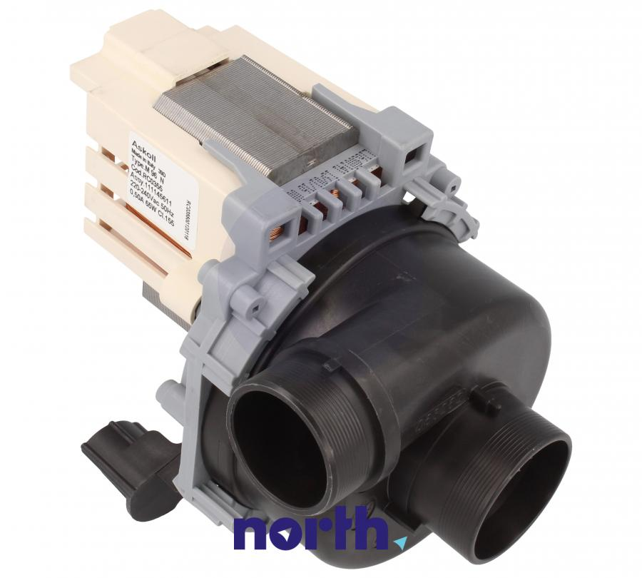 Pompa myjąca z turbiną do zmywarki Electrolux 1111456115,5