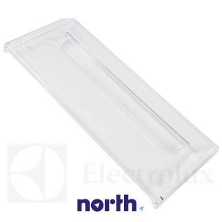 Front szuflady górnej do komory zamrażarki do lodówki Electrolux 2244105108,1