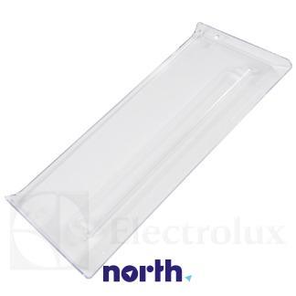Front szuflady górnej do komory zamrażarki do lodówki Electrolux 2244105108,2