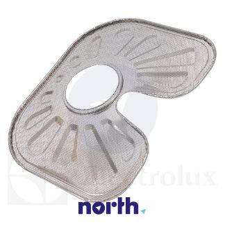Filtr metalowy płaski do zmywarki Electrolux 1118939014,2