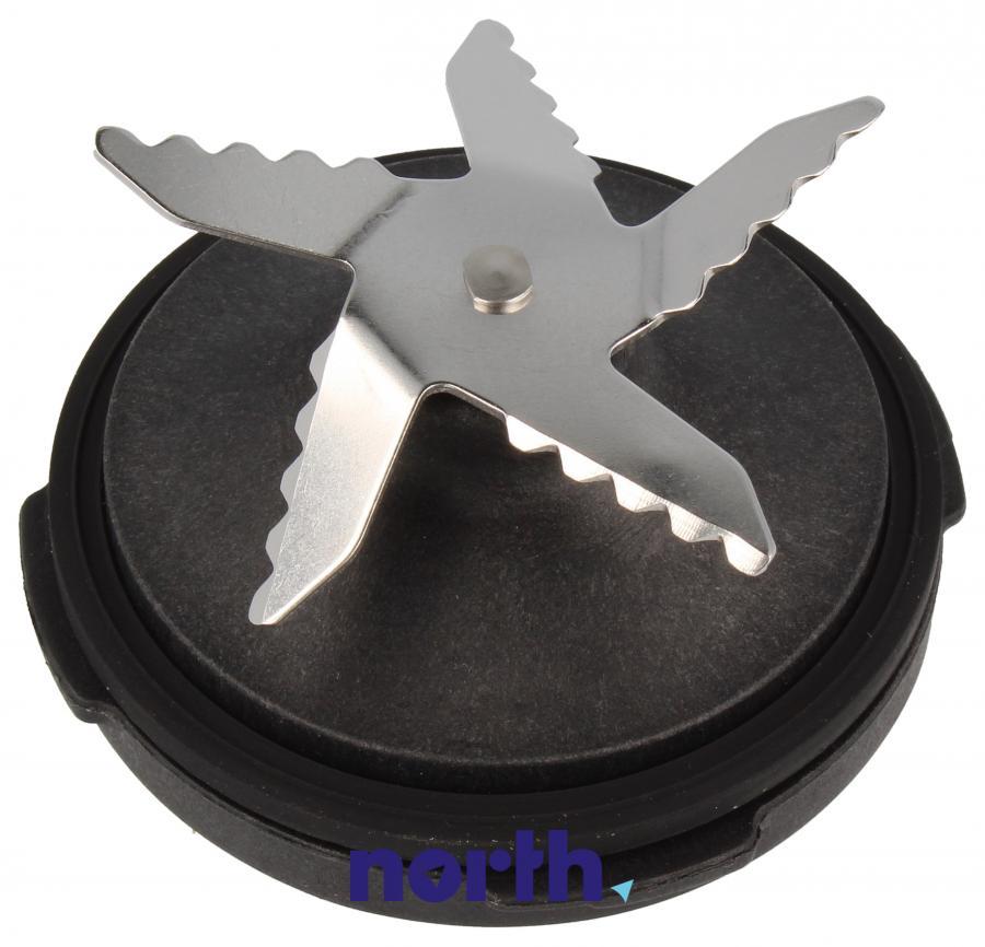 Nóż z mocowaniem do blendera Philips 420303584370,0